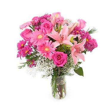 Multicoloured Aroma - Flowers to  Israel