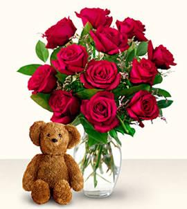 Roses & More OFFER! - Israel