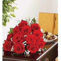 Roses and Chocs, Israel