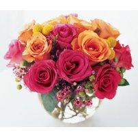 Delicate Roses, Israel