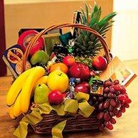Delicious Basket, Israel