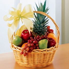 Israel Fruit Basket - Israel