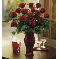 Sweet Sixteen Roses, Israel